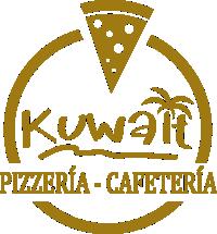 Logo Pizzería Kuwait